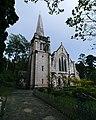 Katherine Graham Memorial Chapel, Dr. Graham's Homes, Kalimpong, West Bengal Side.jpg