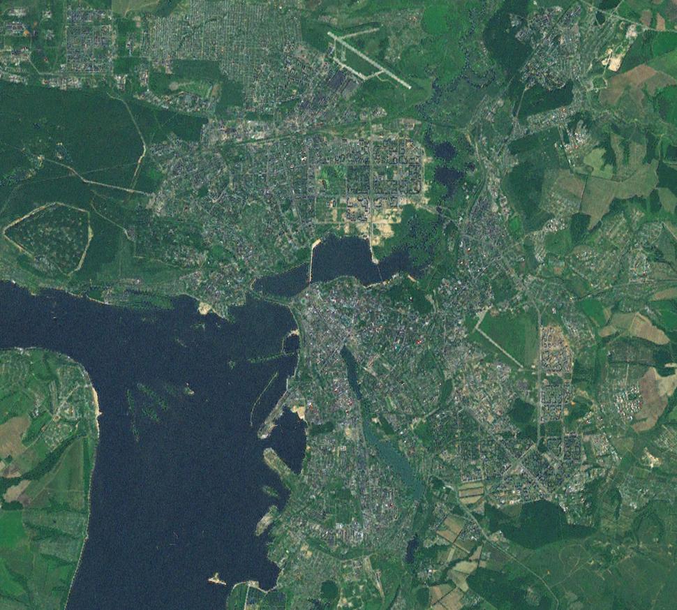 Kazan NASA