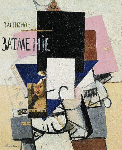 kazimir malevich - image 8