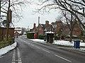 Kegworth Road, Kingston - geograph.org.uk - 1170761.jpg