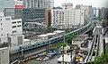Keihin-Tohoku Line in Yokohama20110528.jpg