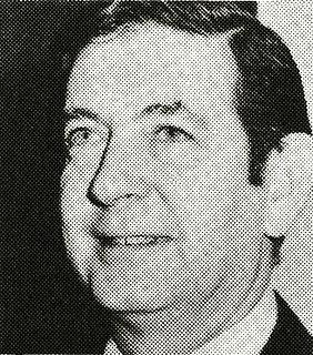Keith Harvey Miller Governor of Alaska