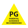 Kenya Film Classification PG.png