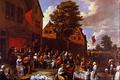 Kermesse - G. van Tilborgh.png