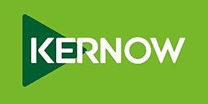 First Kernow - Image: Kernow Logo
