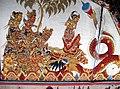 Kerta Gosa, Ramayana Scene, Bali 1544.jpg