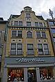 Kettwiger Straße, Essen, alte Fassade 1912.jpg