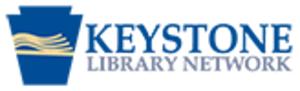 Keystone Library Network - Keystone Network's logo
