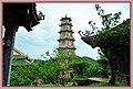 Khu du lịch Long Việt, Ba Vì, Hà Nội - panoramio.jpg