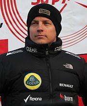 Kimi Räikkönen (2013)