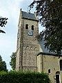 Kimswerd - Kerktoren Sint-Laurentiuskerk.jpg