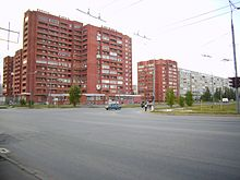 Kind on the Lenin city district.jpg