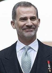 King Felipe VI of Spain.jpg