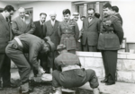 King Hussein inaugurating police station in Amman, 24 December 1956.png
