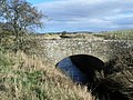 Kinloss burn bridge - geograph.org.uk - 371306.jpg