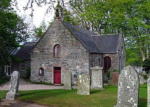 Maryculter - Kirkton of Maryculter Church