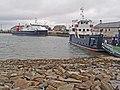 Kirkwall Ferry Terminal - geograph.org.uk - 536149.jpg