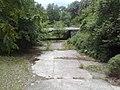 Kis-Moszkva - Elhagyott szovjet laktanya déli atomtároló - panoramio.jpg