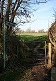 Kissing Gate, Gilberts End - geograph.org.uk - 709430.jpg
