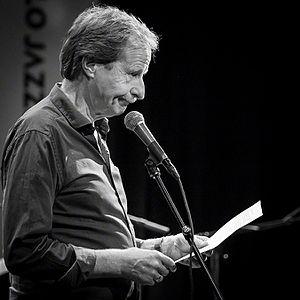 Kjartan Fløgstad - Kjartan Fløgstad at Oslo Jazzfestival 2016