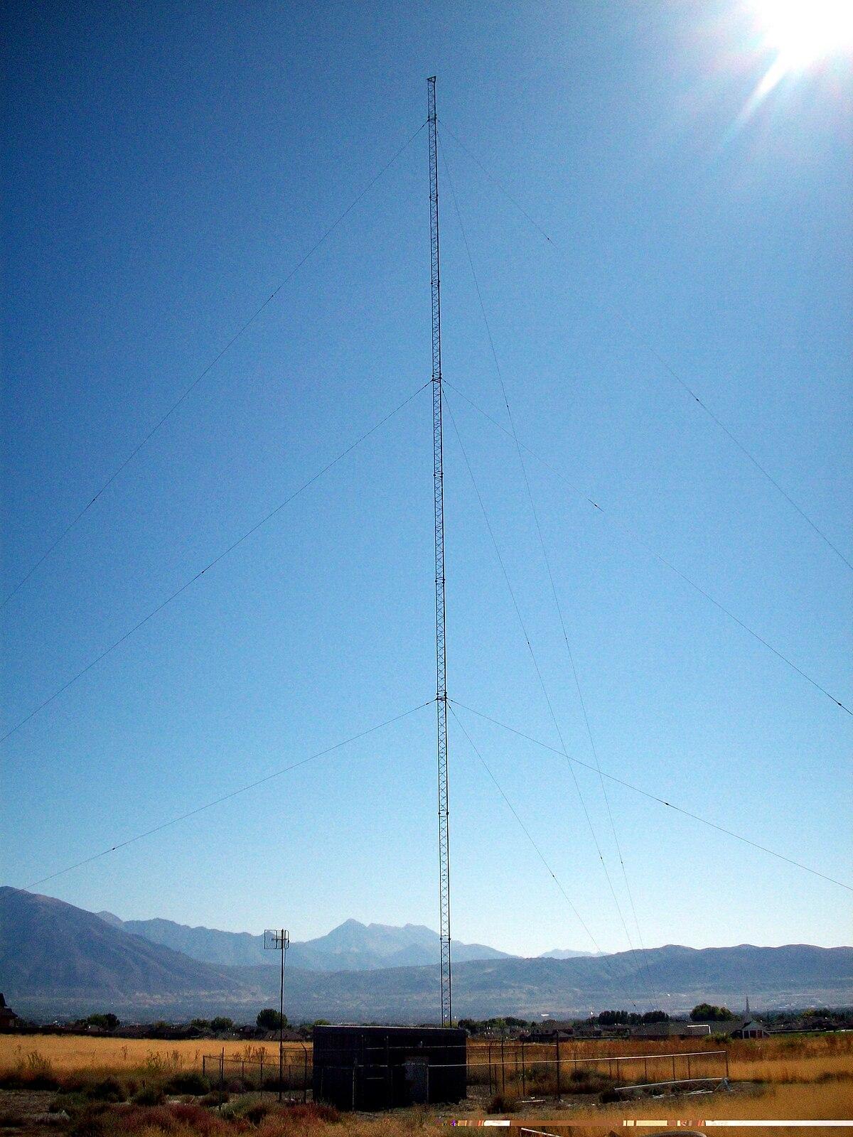 K Talk Radio Salt Lake City