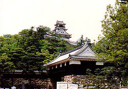Resultado de imagen de castillo kochi