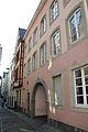 Koeln Altstadt Nord Auf dem Rothenberg 9a-11 Denkmalnummer 6968.jpg