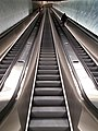 Koivusaari escalators.jpg