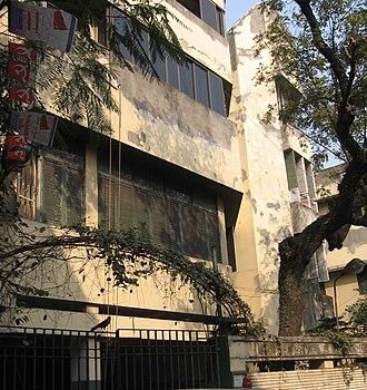 Taltala - Image: Kolkata Taltala 1
