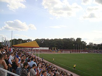 FC Arsenal Kyiv - Image: Kolos 2