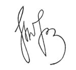 Komitas signature.png