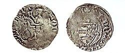 Konstanty Coins