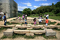 Korea-Gyeongju-Gameunsa temple site remains-01.jpg