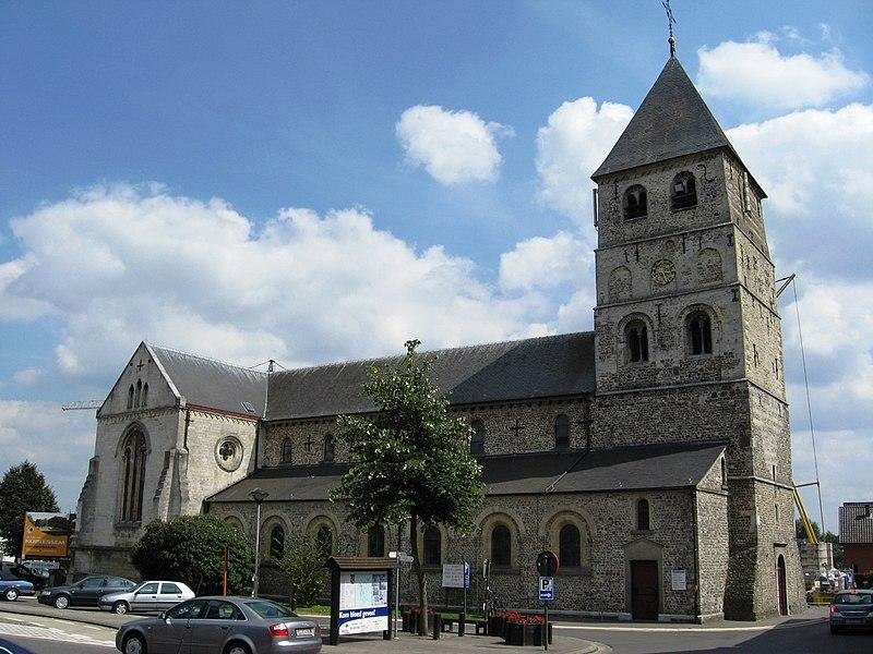 Bestand:Kortessem - Sint-Pieterskerk.jpg