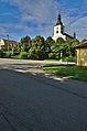 Kostel svatého Jiří, Velké Opatovice, okres Blansko (02).jpg