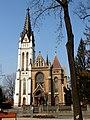 Kostol v Českom Tešíne - panoramio.jpg