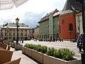 Kraków (Cracow) - Mały Rynek - Little Market Square - panoramio (2).jpg