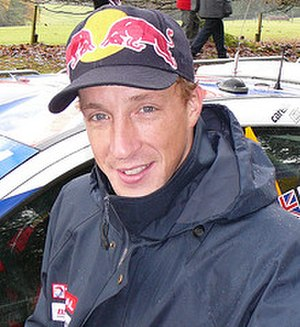 2009 Intercontinental Rally Challenge - Kris Meeke won four of the nine rallies he contested, as he won the title by eleven points.