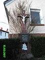 Kruzifix, Kasseler Strasse 1, Gelnhausen-Höchst.jpg