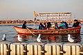 Kumbh Mela 2019, India (40316987943).jpg