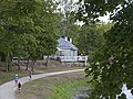 Kuressaare Park station from the north.jpg
