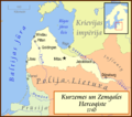 Kurzemes un Zemgales Hercogiste 1740.png