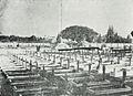 Kusumanegara Cemetery Yogyakarta, Kota Jogjakarta 200 Tahun, plate before page 81.jpg