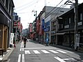 Kyoto Teramachi Street (京都 寺町通り) - panoramio.jpg