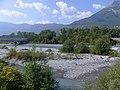 L'Isère vue du Pont Royal de Savoie (été 2020).JPG