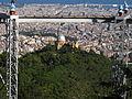 L'Observatori Fabra, des del Tibidabo.jpg