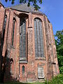 Lüneburg St Johannis außen Chor.jpg