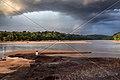 LANDSCAPE RIVER TAPANAHONY RIVER SURINAM AMAZONE SOUTH-AMERICA (32202869903).jpg