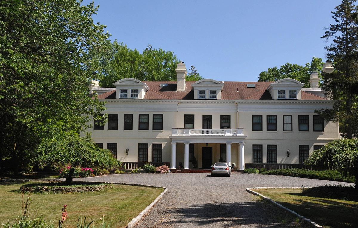 Rumson New Jersey Wikipedia