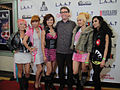 LA Animation Festival - Tom Kenny and Nylon Pink (6998532267).jpg
